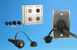 IP67 Rated Industrial Products