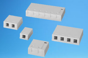 Surface Mount Boxes